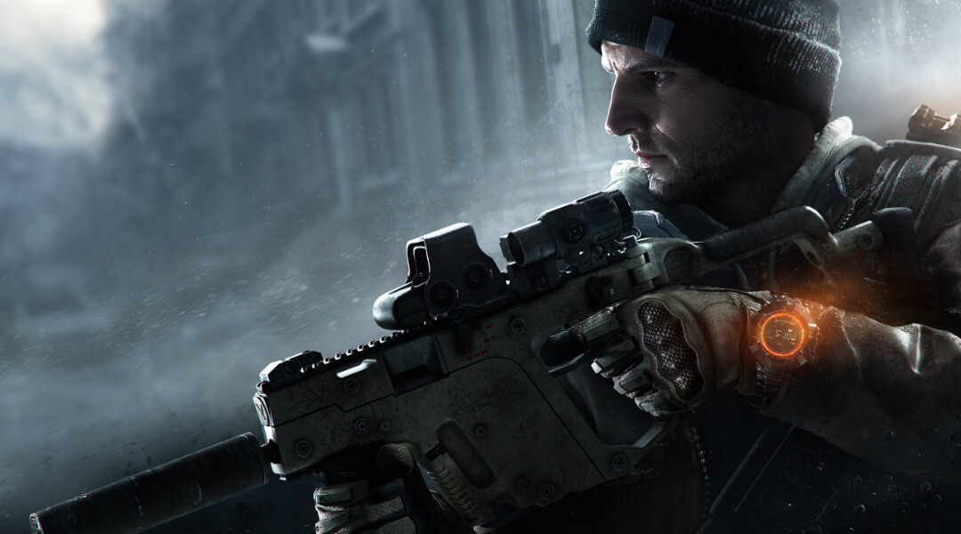 A quick guide to The Division