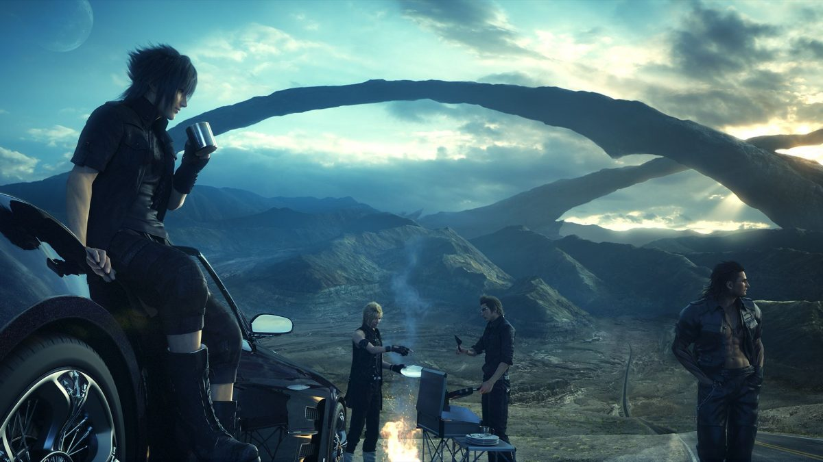 Final Fantasy 15 – Worth it?