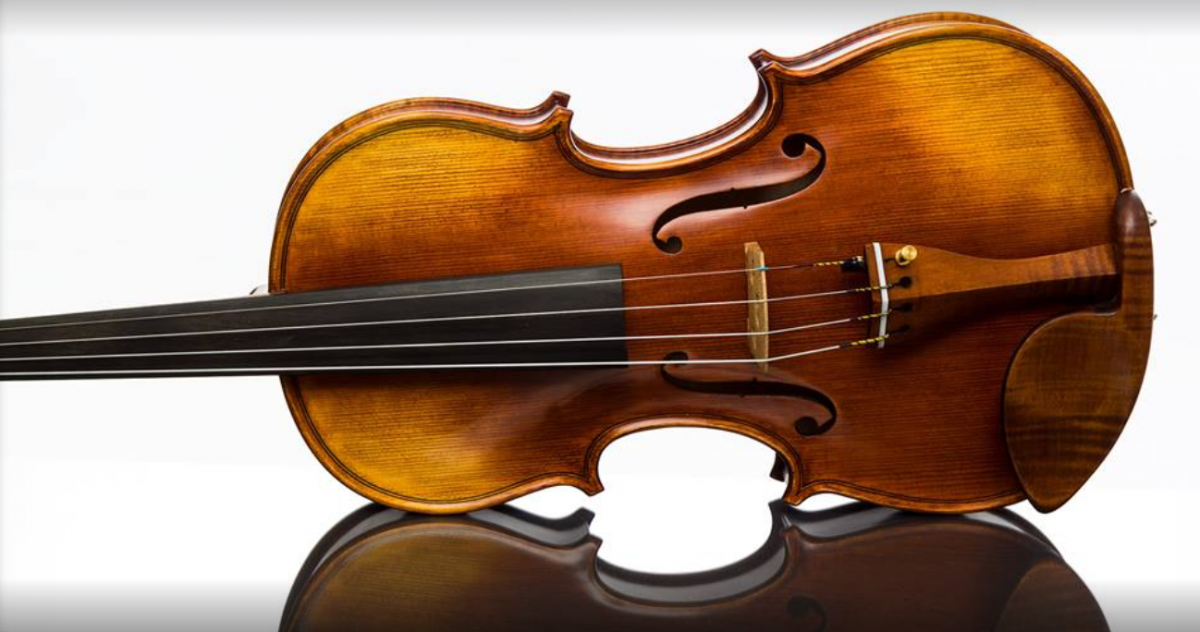 Who should you trust to help you choose the right violin?
