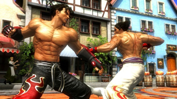 Tekken screenshot 1.jpg