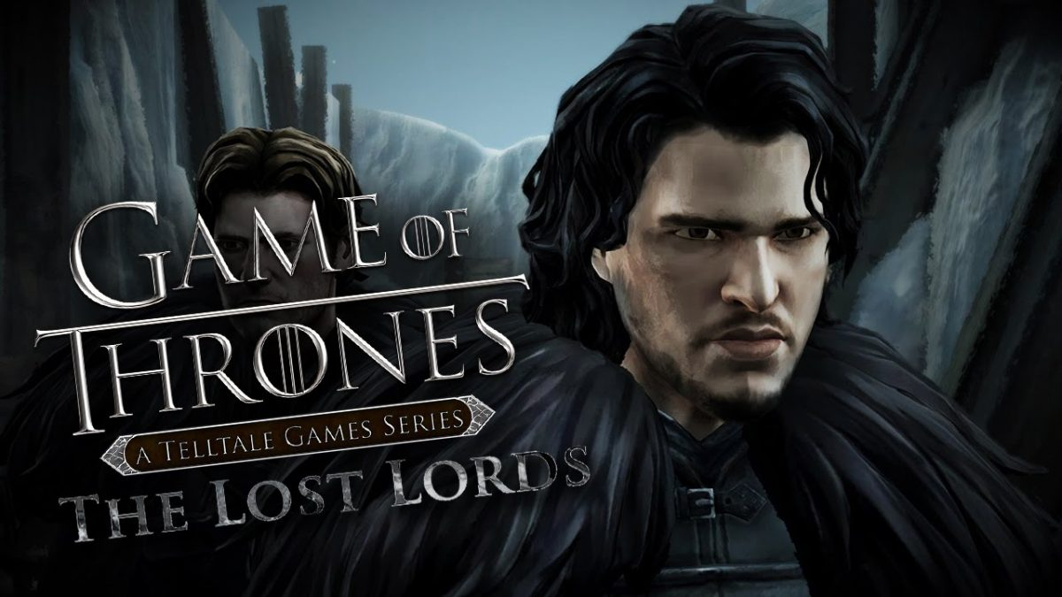 Latest Games – Games of Thrones: Episode 2