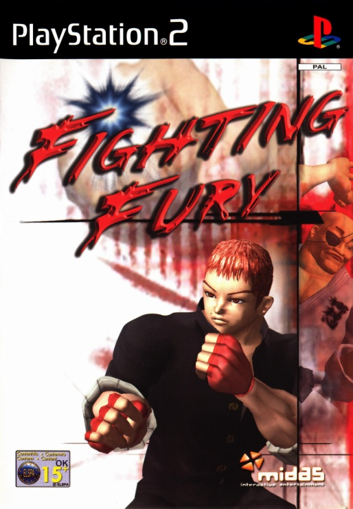Image result for Fighting Fury
