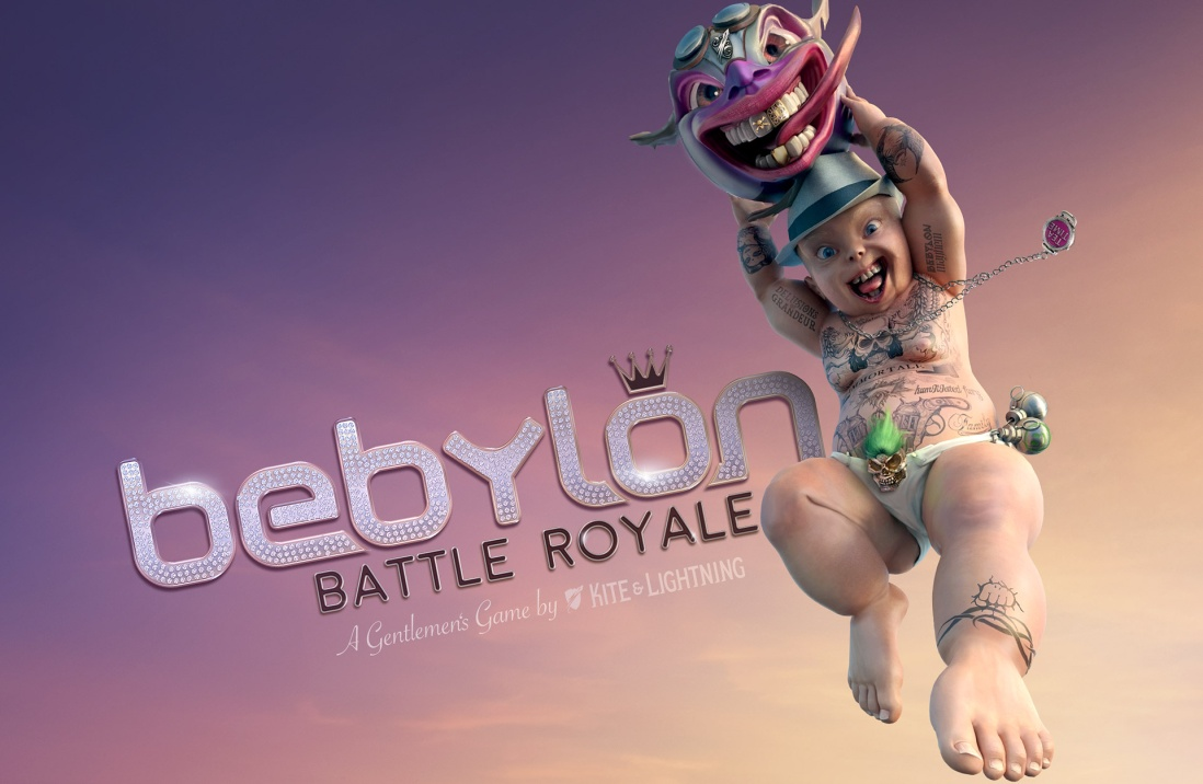 Image result for Bebylon Battle Royale (Oculus Rift)