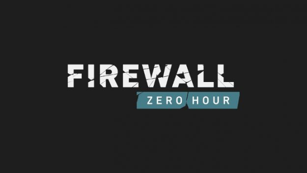Image result for Firewall: Zero Hours VR (Playstation)